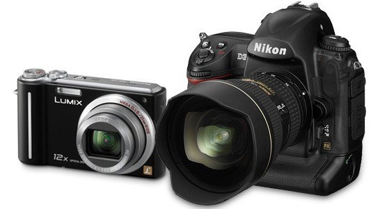 How to select the best camera for your photography? 1