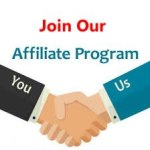 Join as Affiliate