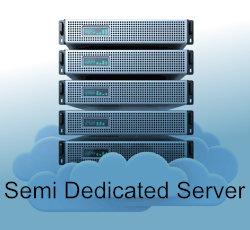Semi Dedicated Server