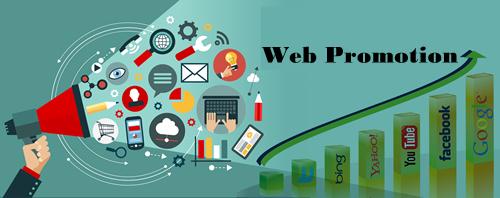 Web Promotion SEO