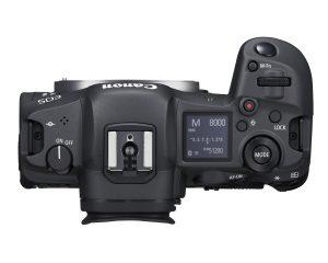 2020 Nikon vs Canon Mirrorless Full Frame DSLR Battle 3