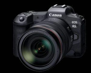 2020 Nikon vs Canon Mirrorless Full Frame DSLR Battle 5