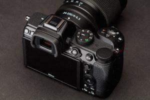 2020 Nikon vs Canon Mirrorless Full Frame DSLR Battle 6