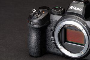 2020 Nikon vs Canon Mirrorless Full Frame DSLR Battle 7