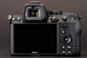 2020 Nikon vs Canon Mirrorless Full Frame DSLR Battle 8