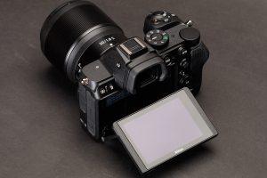 2020 Nikon vs Canon Mirrorless Full Frame DSLR Battle 9